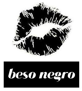 nuevo escolta beso negro
